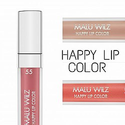 Malu Wilz Happy Lip Color