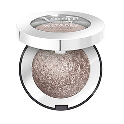 PUPA Vamp Wet & Dry Eyeshadow 301 Cold Taupe