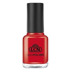 LCN Nagellack 724 do you like my red blossom