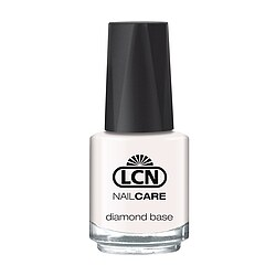 LCN Diamond Base Lack White 16 ml