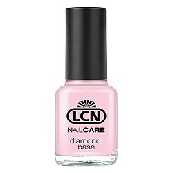 LCN Diamond Base Lack Pink 8 ml