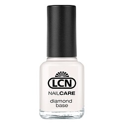 LCN Diamond Base Lack White 8 ml