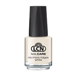 LCN No more Ridges White 16 ml