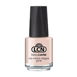LCN No more Ridges Pink 16 ml