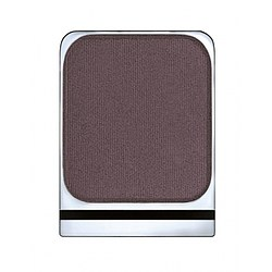MALU WILZ Eye Shadow 48 Brilliant Dark Chocolate