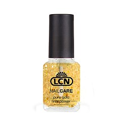 LCN Pure Gold Nail Power 8 ml