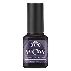 LCN WOW Hybrid Gel Polish PURITY 731 Minimalsim