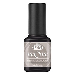 LCN WOW Hybrid Gel Polish PURITY 732 Soulmate