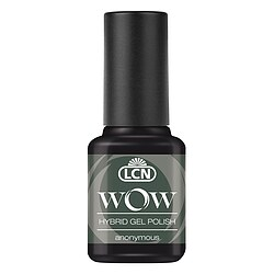 LCN WOW Hybrid Gel Polish PURITY 735 Anonymous