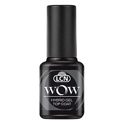 LCN WOW Hybrid Gel Top Coat