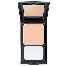 Malu Wilz Perfect Finish Foundation 01 Warm Beige