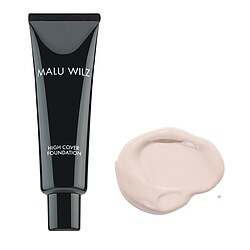 Malu Wilz High Cover Foundation 00