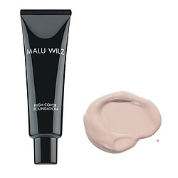 Malu Wilz High Cover Foundation 01