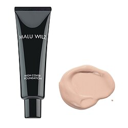 Malu Wilz High Cover Foundation 02