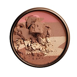 LCN Skin Perfection Bronzing Powder