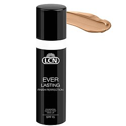 LCN Ever Lasting Finish Perfection Foundation 30 Sand