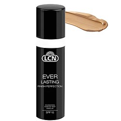 LCN Ever Lasting Finish Perfection Foundation 40 Honey