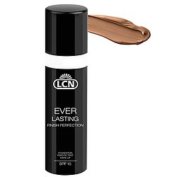 LCN Ever Lasting Finish Perfection Foundation 50 Rich Beige