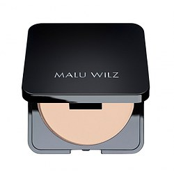 Malu Wilz Compact Powder 10 Natural Light Beige