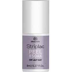 alessandro Striplac Peel or Soak 139 Lazy Day