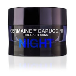 GERMAINE DE CAPUCCINI Night High Recovery Comfort Cream