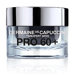 GERMAINE DE CAPUCCINI Pro 60+ Extra Nourishing Cream