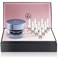 GERMAINE DE CAPUCCINI SRNS Pro 60+ / Sleeping-Cure Kombi-Set