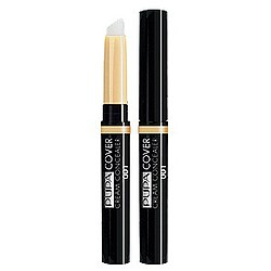 PUPA Cover Cream Concealer 001 Light Beige