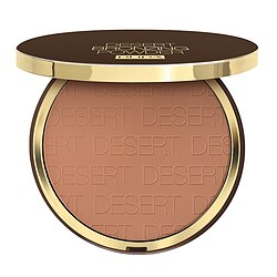 PUPA Desert Bronze Maxi Powder 02 Honey Gold