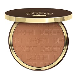 PUPA Desert Bronze Maxi Powder 05 Lightt Sun Matt