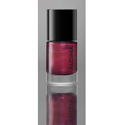 ALCINA Ultimate Nail Color 060 Marsala