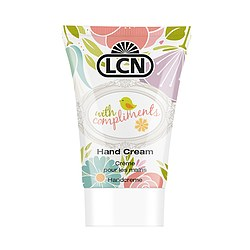 LCN With Compliments Hand Cream