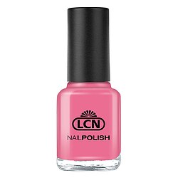 LCN Nagellack 624 flower inher hair