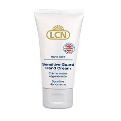 LCN Sensitive Guard Hand Cream