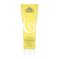 LCN Honeydrew 3in1 Express Foot Care