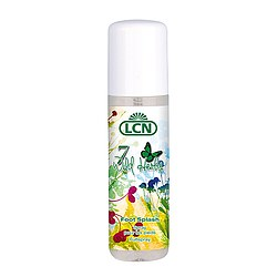 LCN Foot Splash Wild Herbs