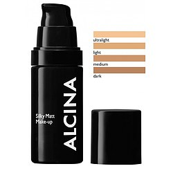 ALCINA Silky Matt Make up