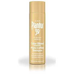 Plantur39 Color BLOND Phyto Coffein Shampoo 250 ml