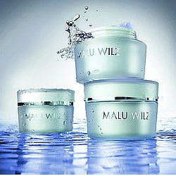 MALU WILZ HyaluronicMax Cream Rich