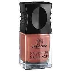 alessandro Nagellack 019 Red Sand 10 ml
