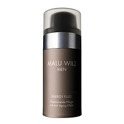 Malu Wilz Men Energy Fluid