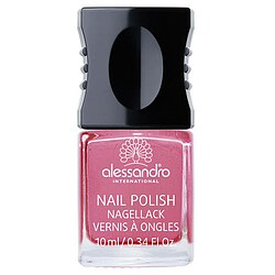 alessandro 930 My First Love Nagellack