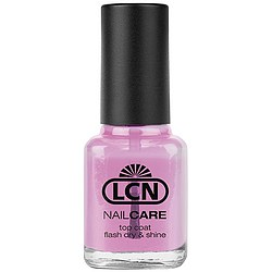 LCN Top Coat Flash Dry & Shine