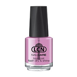 LCN Top Coat Flash Dry & Shine 16 ml
