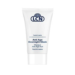 LCN Anti Age Overnight Mask 50 ml