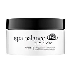 LCN Spa Balance Pure Divine Hand Cream