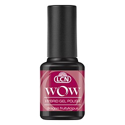LCN WOW Hybrid Gel Polish 728 Dragon Fruitylicious