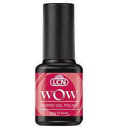 LCN WOW Hybrid Gel Polish 24 Big in Love