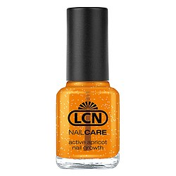 LCN Active Aprikot Nail Growth 8 ml