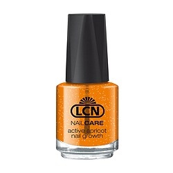 LCN Active Aprikot Nail Growth 16 ml